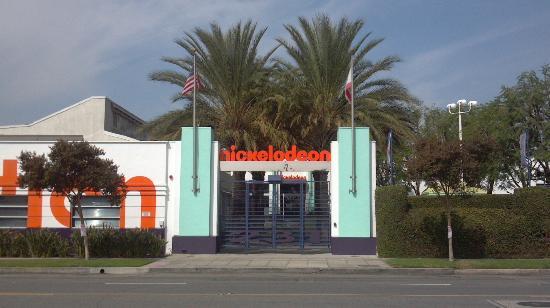 Cartoon Network Headquarters Los Angeles Tours