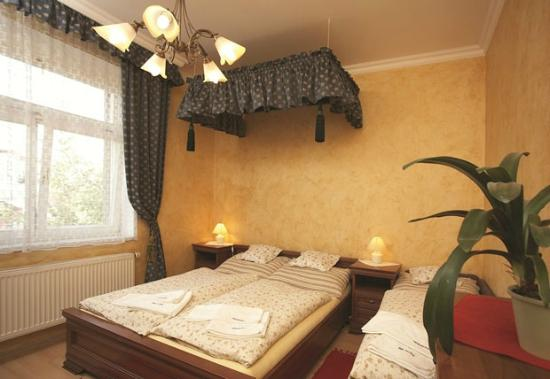 Apartments Barbora