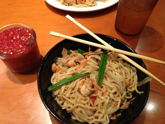 No Wonton Soup For You Review Of Pei Wei Asian Diner Sarasota
