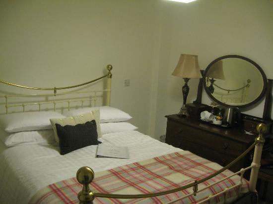 Laurel Bank Lodge : Room