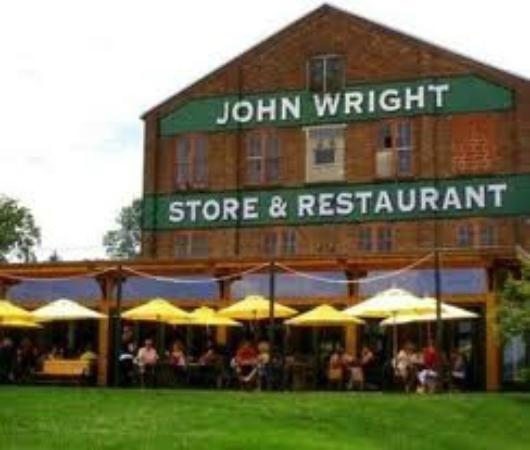 John Wright Restaurant In York Pa