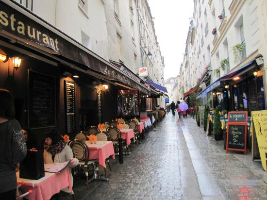 Rue Mouffetard Market (Paris) - All You Need to Know Before You Go ...