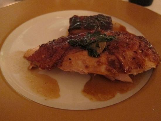 Apicius: chicken
