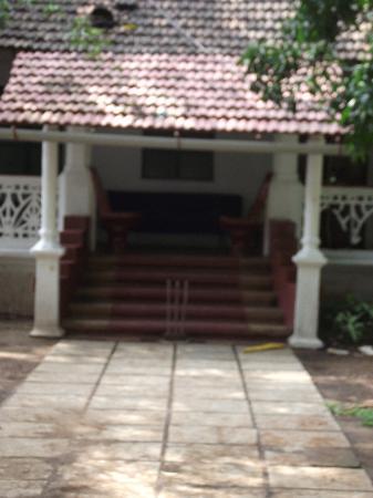 Anjunapalms Guesthouse: Anjuna Palms House