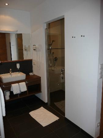 Mountain Nature Hotel Stores: Deluxe room