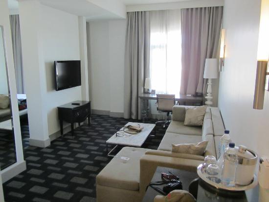 파드레 호텔 사진