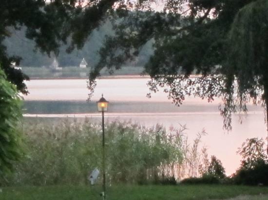 Ich weiss ein Haus am See: Krakower See