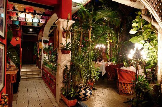 Habitacion sencilla fotograf a de casona maya mexicana for Boutique jardin