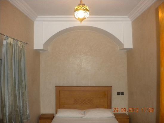 Hotel Cecil Marrakech: Zimmer