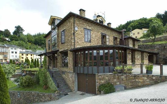 Restaurante Casa Pedro: Vista general