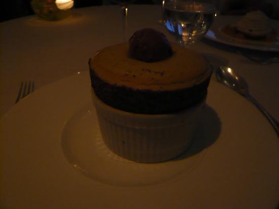 Dessert to perfection