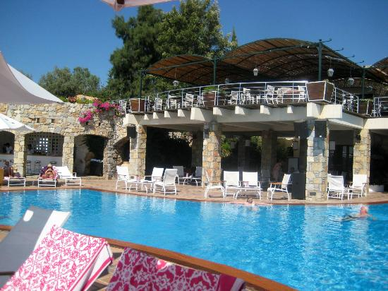 The Marmara, Bodrum: Main pool