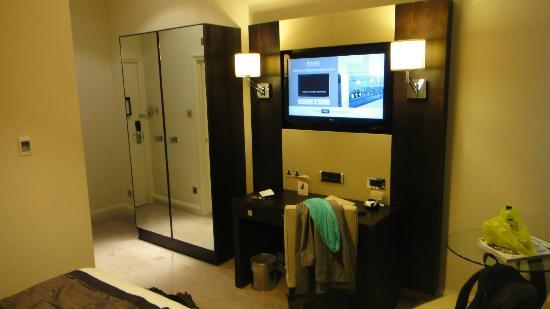 Rydges Kensington London: Executive room