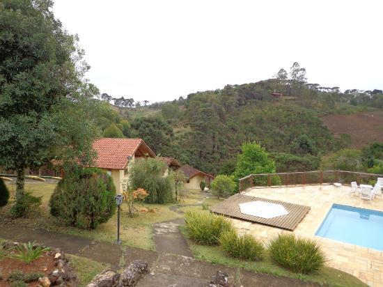 Pousada La Villa del Valle: chalets