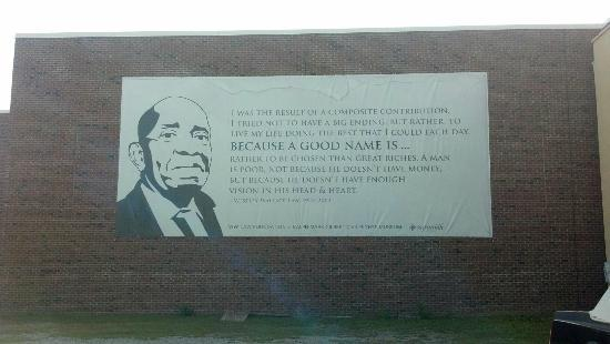 Ralph Mark Gilbert Civil Rights Museum Inc.: Ralph Mark Gilbert Civil Rights Museum