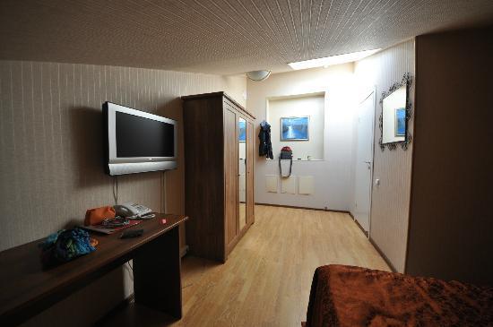 Hotel Viking: Номер на двоих