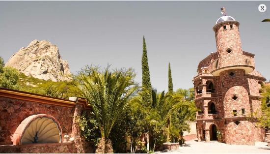 Hotel El Encanto