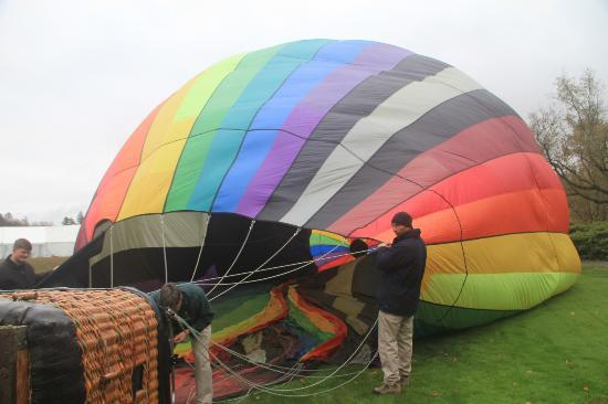 Balloons of Vermont - Private Flights 사진
