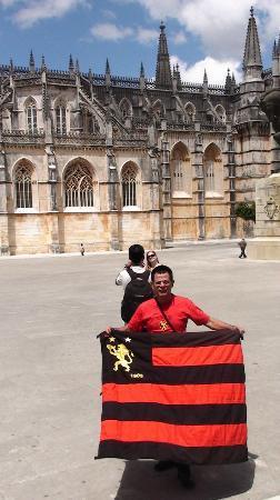 Баталья, Португалия: Mosteiro da Batalha,Batalha,Portugal.