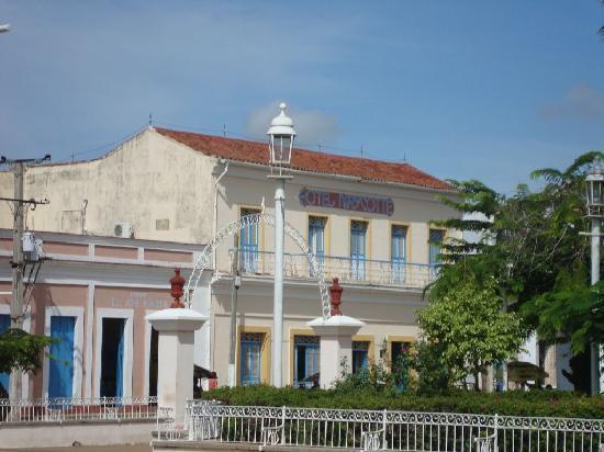 Remedios Villa Clara Cuba.