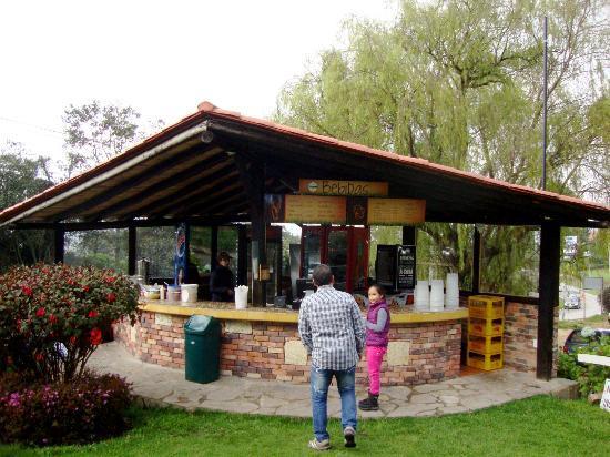 La Calera, Colombia: Drinks