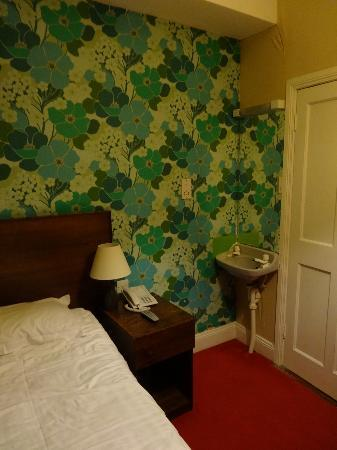 Grafton Guesthouse: Room 2