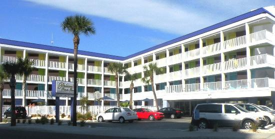 Pelican Pointe Hotel and Resort: Pelican Pointe Suites