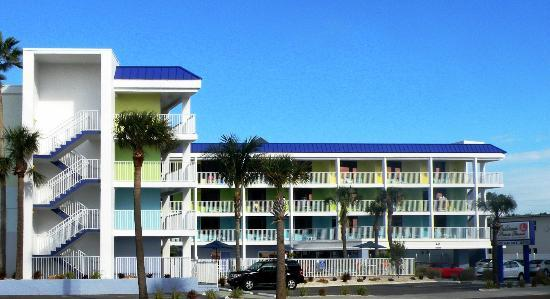 Pelican Pointe Hotel and Resort: Pelican Pointe