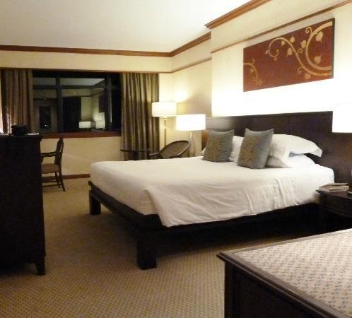 Siam Hotel: wonderfully clean rooms