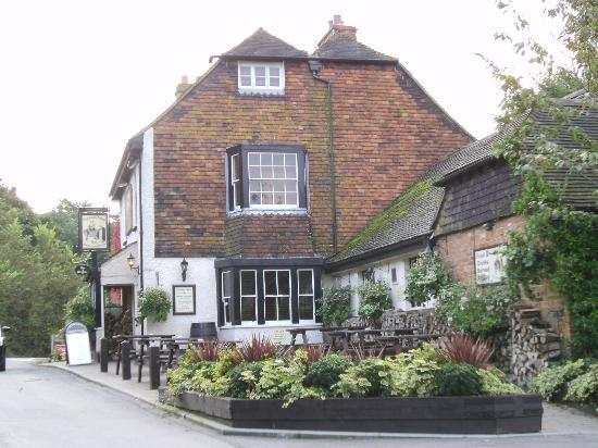 The Black Horse Inn : Black Horse