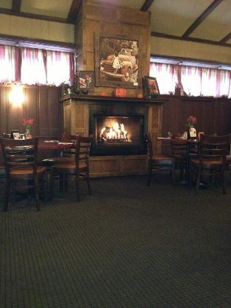 Jorgensen's at Dimmick Inn
