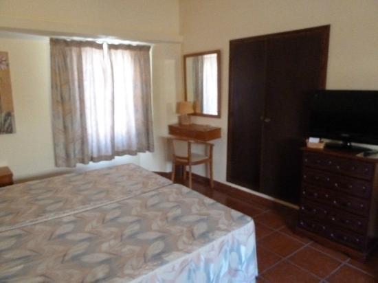 Casa Paula : Beds
