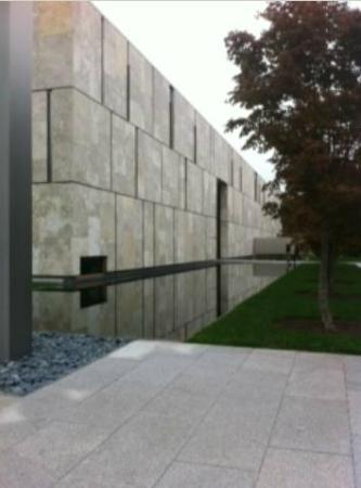 The Barnes Foundation Phildelphia, PA