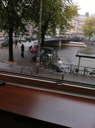 Hotel Monopole: panorama
