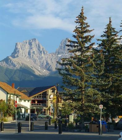 Ramada Canmore: Canmore