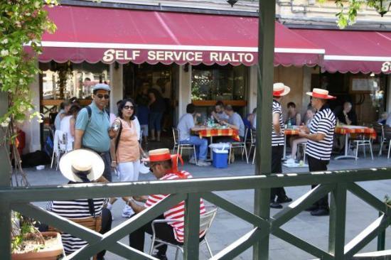 Self Service Rialto