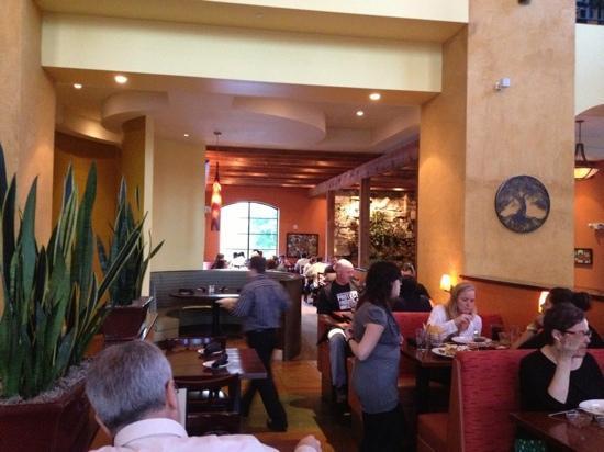 Mexican Restaurant Durham Region