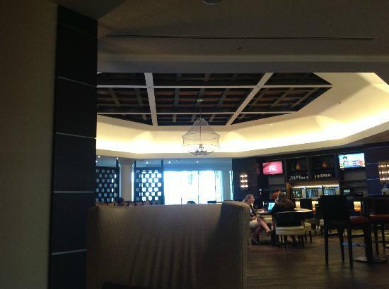 Sheraton Tysons Hotel: Dining area