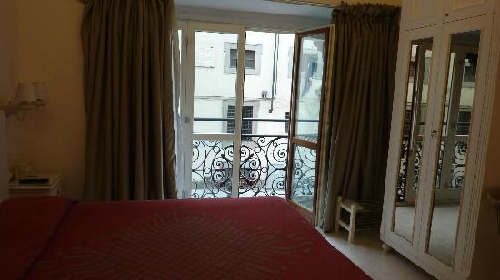 B&B Le Stanze del Duomo: Rafaello Room