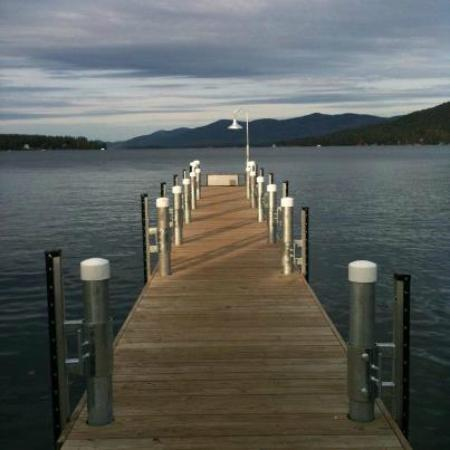 Fort William Henry Hotel and Conference Center: Lake George