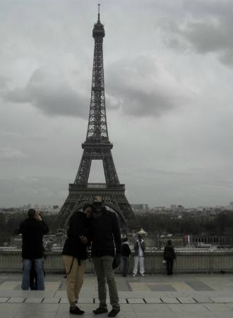 Hotel de Paris Maubeuge: A day out