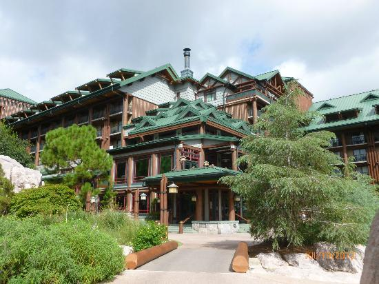 wilderness lodge picture of boulder ridge villas at