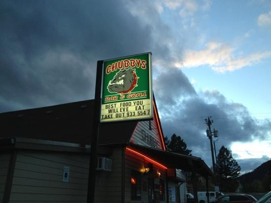 Chubby's, Clancy - Restaurant Reviews, Photos & Phone ...