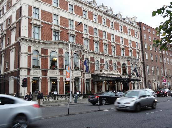 The shelbourne dublin dublin 2 ireland