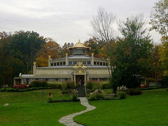 Kadampa Meditation Center New York and World Peace Temple 사진