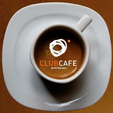 CLUB CAFE: ClubCafe