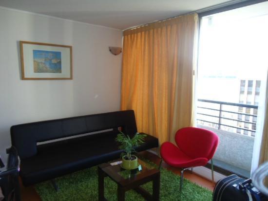 Lobato Apart Hotel