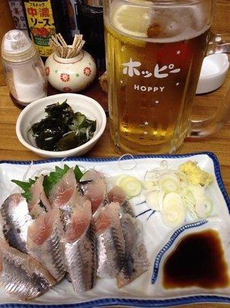 Shokudofujikawa
