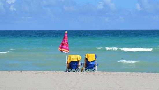 Nevada Beach Apartments - Hollywood Beach: Perfect Place to Relax