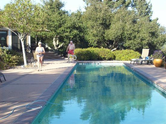 The Casitas of Arroyo Grande: Private Pool